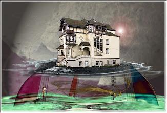 Photo: 2004 03 19 - R 03 12 14 999 d1 w - D 040 - Juchnelda beim Finanzamt
