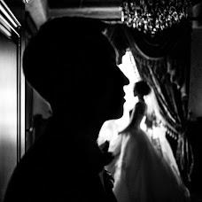 Wedding photographer Evgeniy Danilov (EDanilov). Photo of 18.05.2016