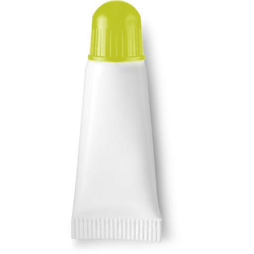 Lip Balm in Printed Tubes