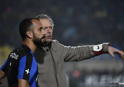 """Victor Vazquez avait """"besoin"""" de partir du FC Bruges"""