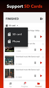 Free Video Downloader - Apps on Google Play