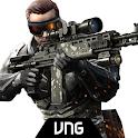 DEAD WARFARE: Zombie Shooting - Gun Games Free icon