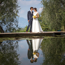 Wedding photographer Aleksandr Dal Cero (dalcero). Photo of 18.09.2015