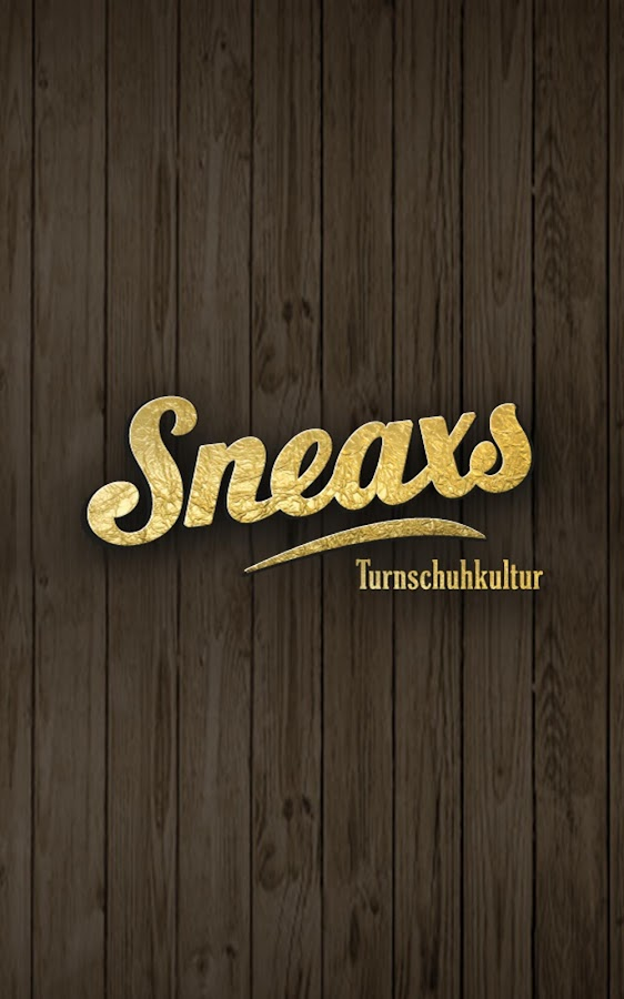 Sneaxs - Sneaker Shop- screenshot