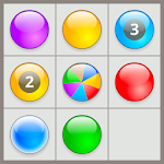 Color Lines + Icon