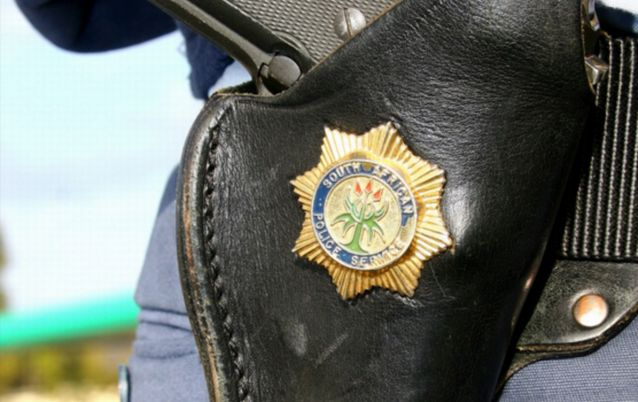 Two Gauteng police station commanders with the rank of brigadier were arrested for fraud and corruption regarding firearm licences on Tuesday.