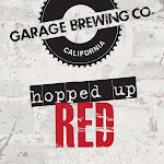 Garage Double Red IPA