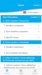 Tax Mapp - náhled