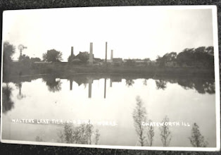 Photo: Walter's Lake and Tile Company - 1915