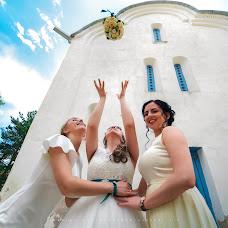 Wedding photographer Aleksey Ozerov (Photolik). Photo of 26.08.2017