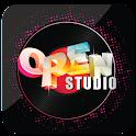 OPEN STUDIO 影音網站 icon