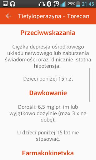 Ratownictwo medyczne algorytmy  screenshots 8