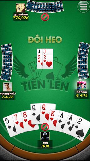 Tien Len Dem La 1.19 7