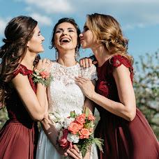 Wedding photographer Anya Piorunskaya (Annyrka). Photo of 10.05.2017