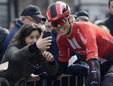 Max Walscheid voor tweede maal nipt geklopt in Tour de Langkawi