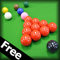Billiard snooker: master 2016 icon