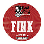 Bad Tom Smith Fink Red Rye