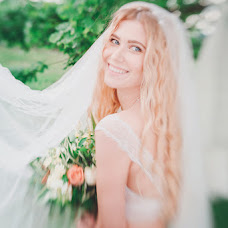 Wedding photographer Ekaterina Nozik (French-kat). Photo of 26.08.2015