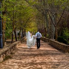 Wedding photographer Pedro Quesada (pedroquesada). Photo of 22.04.2016