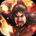 War of China Kings: Dynasty Brawl icon