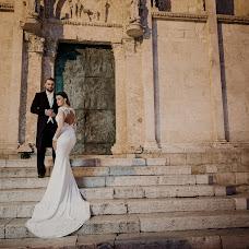 Wedding photographer Anna i piotr Dziwak (fotodziwaki). Photo of 20.09.2016