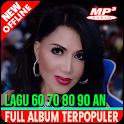Full Album Rita Sugiarto Terbaik Offline icon