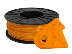 Orange PRO Series PLA Filament - 1.75mm (1kg)