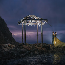 Wedding photographer Arjanmar Rebeta (arjanmarrebeta). Photo of 23.11.2017