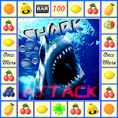 slot machine shark attack