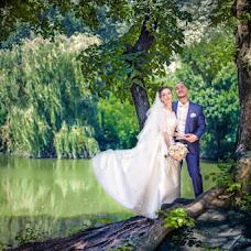 Wedding photographer Veronika Negovora (negovora). Photo of 03.10.2016