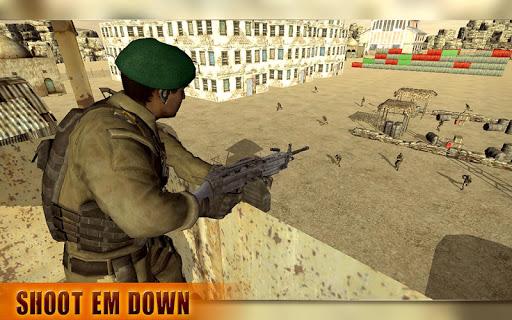 IGI: penembak komando militer 1.2.1 screenshots 12
