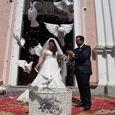 Fotografo di matrimoni Franco Sacconier (francosacconier). Foto del 20.09.2017