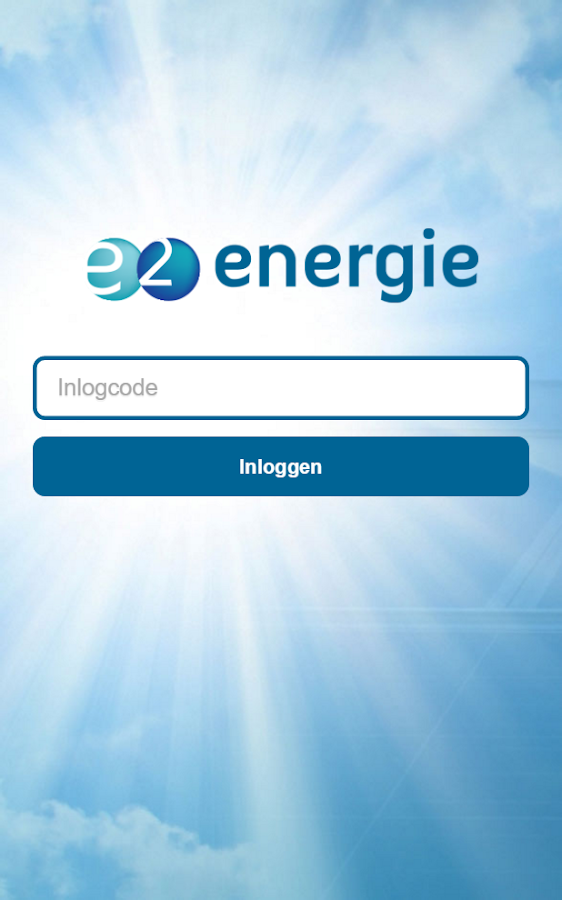E2-Energie- screenshot