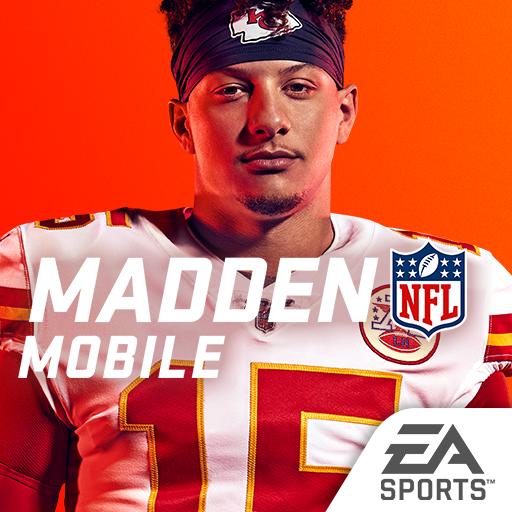 MADDEN NFL MOBILE - Apps on Google Play