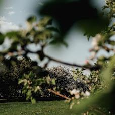 Wedding photographer Andrey Kalitukho (kellart). Photo of 19.05.2018