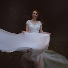 Wedding photographer Kseniya Yarikova (VNKA). Photo of 13.06.2018