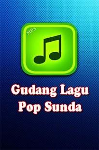 Gudang Lagu Pop Sunda - náhled