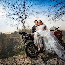 Wedding photographer Adrian Mitranescu (adrianmitranesc). Photo of 17.01.2018