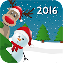 Christmas Countdown & Trivia icon