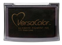 Versacolor Ink Pad - Pinecone