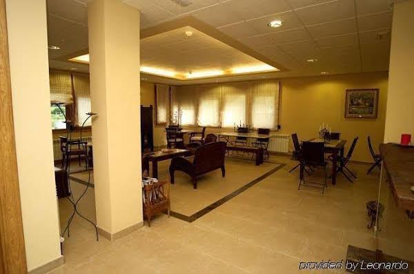 Els Encantats Hotel