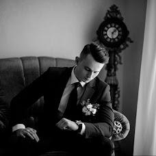 Wedding photographer Konstantin Kurennoy (Wedd). Photo of 19.12.2018