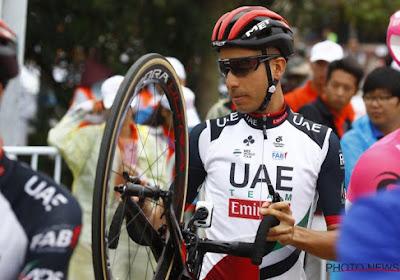 Licht aan het einde van de tunnel voor ex-winnaar van de Vuelta Fabio Aru