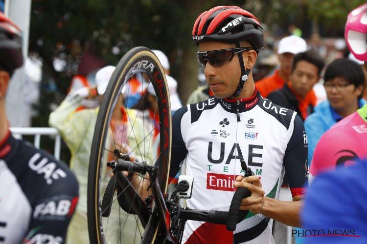 UAE en Ineos zetten kanonnen klaar voor Ronde van Burgos