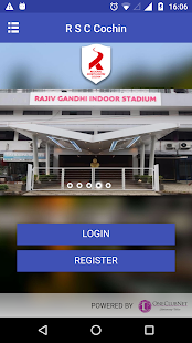 Regional Sports Centre Cochin- screenshot thumbnail