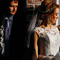 Wedding photographer Maksim Vybornov (Vybornov). Photo of 30.01.2017
