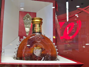 Photo: Or you could pay $2000 for this liquor.