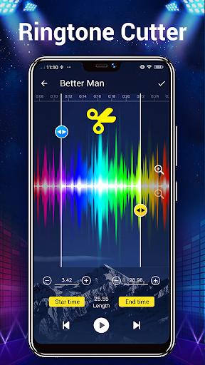 Music Player 3.5.6 screenshots 7