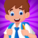 School Baby Daycare icon