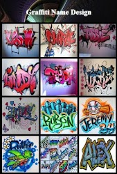 Graffiti Name Design APK Download – Free Art & Design APP for Android 7